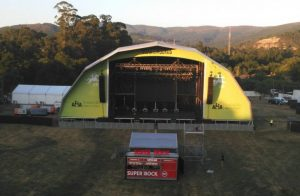 CONCERT STAGE COVERINGS FOR RENTAL