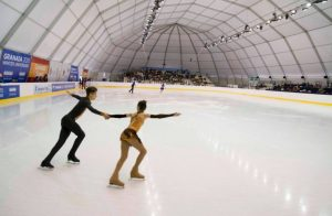 SPORTS HALL ICE RINK RENTAL SPORTING EVENTS