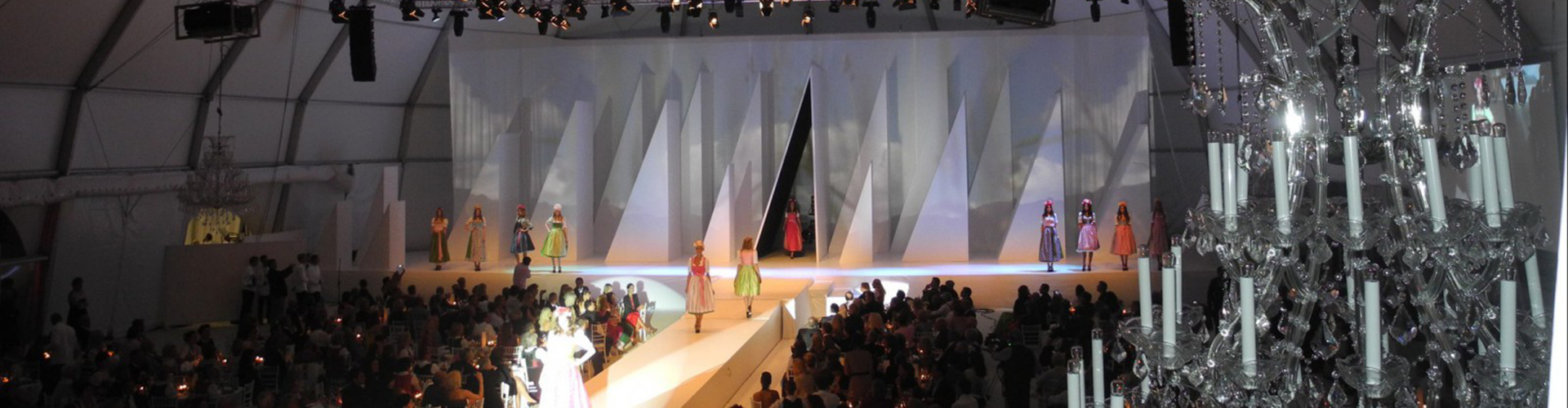 Fashion Industry Structure Rentals