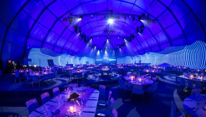Corporate Event Structures