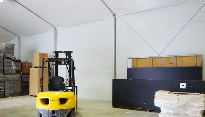 temporary buildings for rent