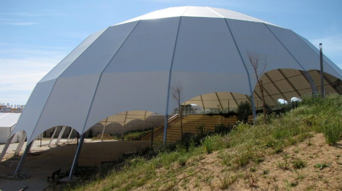 Temporary Structure Specialty Rentals and Sales