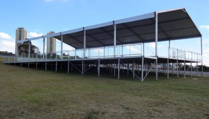 Flooring System | Temporary Structure Tents